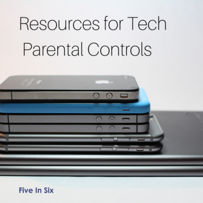 Top Resources for Tech Parental Controls and Safety Settings