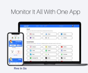 Monitor All of Your Child's Online Activity with One App