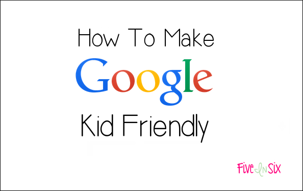 kid_safe_google