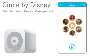 Circle – Internet Safety for All of Your Kids' Devices